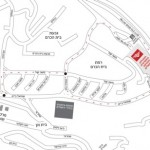 map of the college